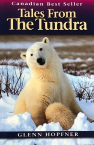 Book Cover Tales From the Tundra 2nd edition